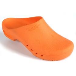 Sabot de bloc EGEMEN orange