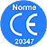 Norme CE 20347
