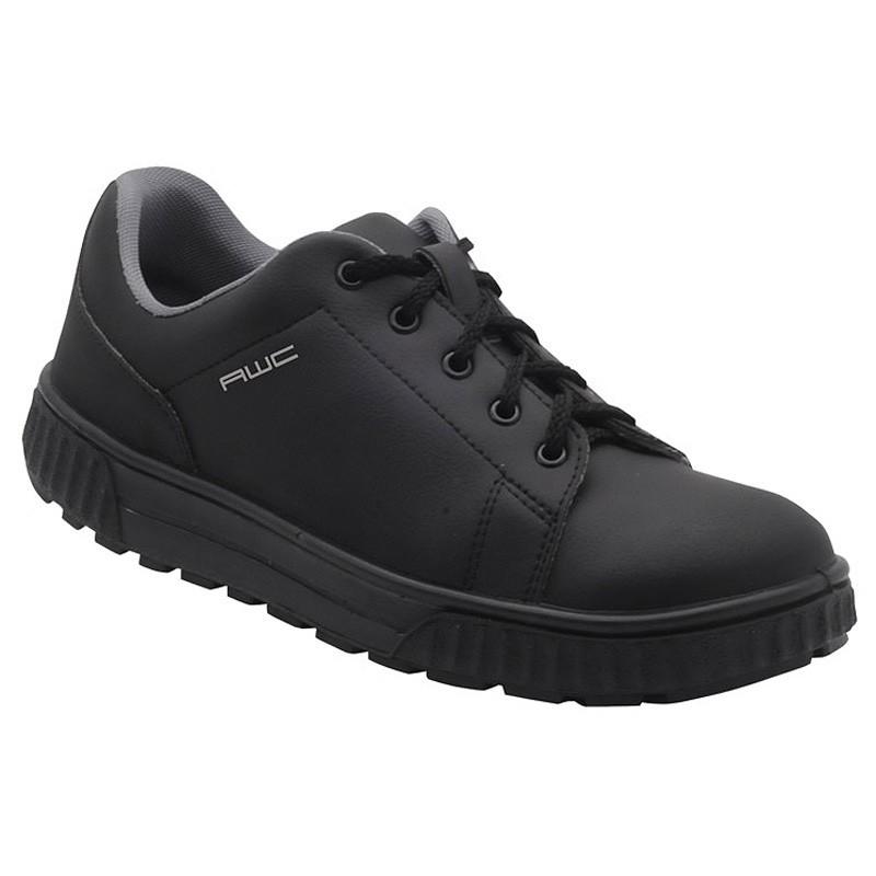 Sneaker AWC de travail en microfibre (lavable)