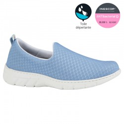 MOCASSIN - CHAUSSURE - INFIRMIERE - VALENCIA PLUS