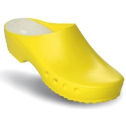 Sabot de Bloc BO57 jaune - SCHURR Chiro Classic