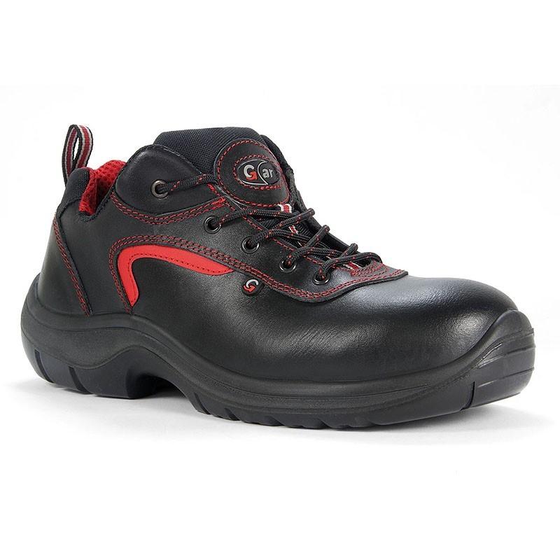 revendeur f3be9 7c25f Chaussure de sécurité avec embout composite 200j - CS14 - GARSPORT