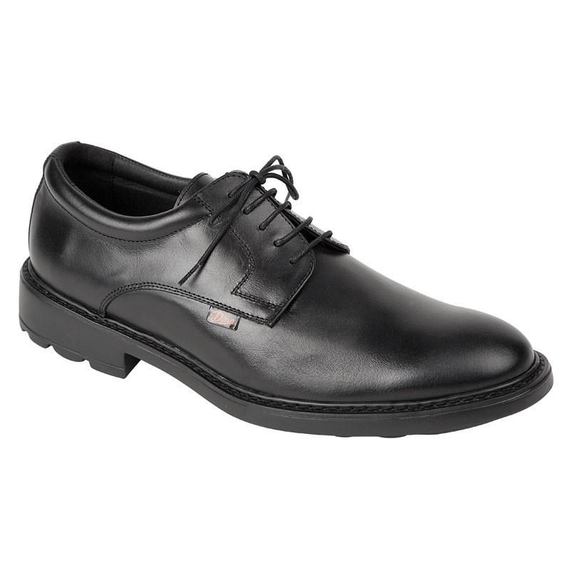 91e987a2f48d Chaussure de Service en cuir