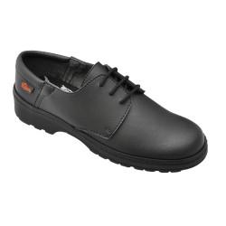 Chaussure de Service en Microfibre CS68 NIZA - Dian