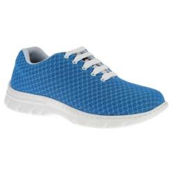 Chaussure de travail DF999 bleu - Calpe - Dian