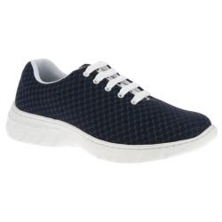 Chaussure de travail DF993 bleu marine - Calpe - Dian