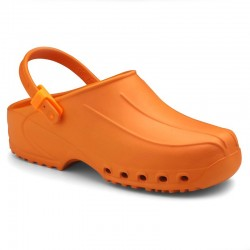 Sabot PP 65 Orange - EVA - Blueline